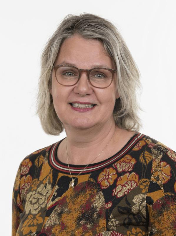 Linda Zwiers